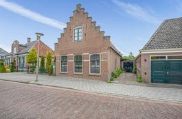 Oude Hoornseweg 3 in Wognum 1687 NA