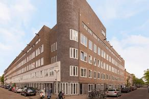 Vechtstraat 1 D in Amsterdam 1078 RE