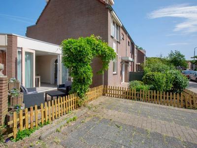 Zuivelstraat 19 in Purmerend 1445 MH