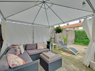 Fluitekruidstraat 18 in Arnhem 6832 EA