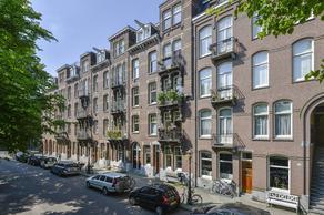 Saxen-Weimarlaan 40 2 in Amsterdam 1075 CD
