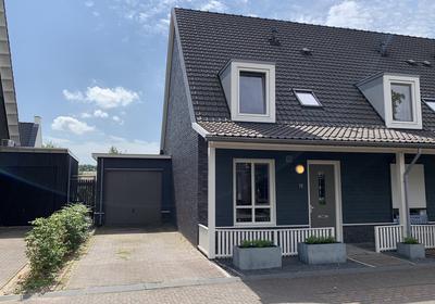 Allegrolaan 12 in Arnhem 6842 DE