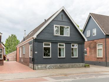 Noorderdiep 368 in Nieuw-Buinen 9521 BN