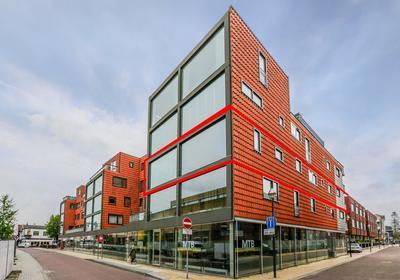 Vosselmanstraat 558 in Apeldoorn 7311 VZ