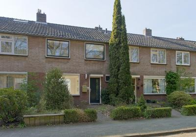Rooseveltlaan 8 in Zeist 3705 PG