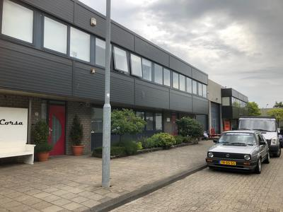 Kuipersweg 7 in Haarlem 2031 EH