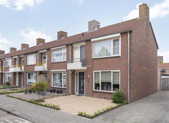 Arembergstraat 35 in Zevenbergen 4761 KE