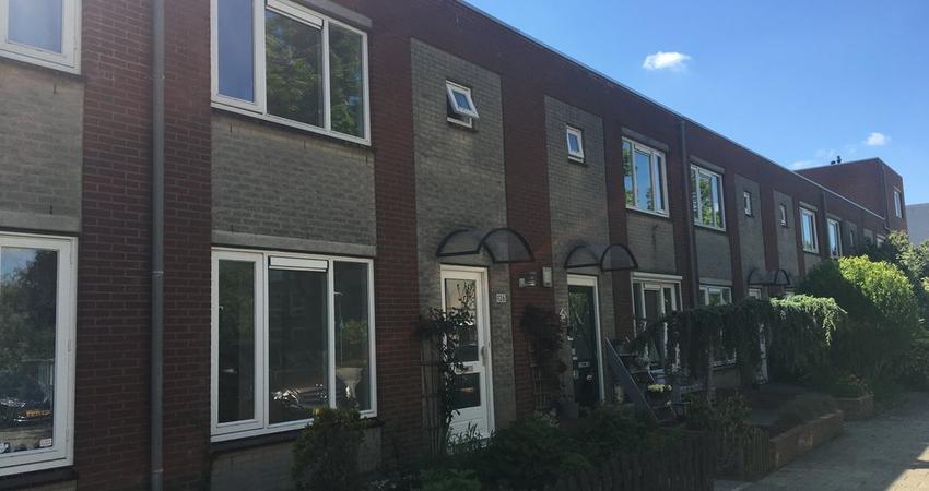 Hannie Schaftstraat 126 in Hoofddorp 2135 KH