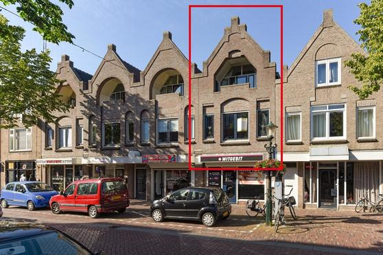 Laat 28 B in Alkmaar 1811 EJ