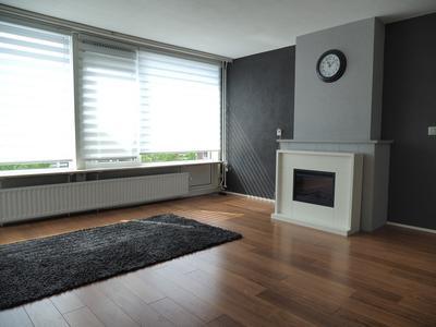 Paul Krugerstraat 155 in Vlissingen 4382 MD