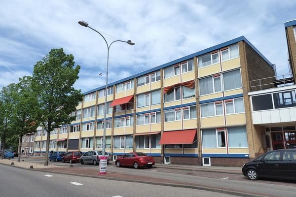 Paul Krugerstraat 155 in Vlissingen 4382 MD