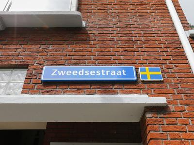 Zweedsestraat 73 A in Rotterdam 3028 TM