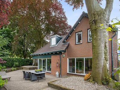 St Elisabethstraat 13 in Oudenbosch 4731 JD