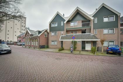 Oostzijde 211 C in Zaandam 1502 BD
