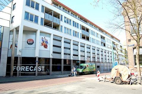Kromme Elleboog 66 in Dordrecht 3311 NN