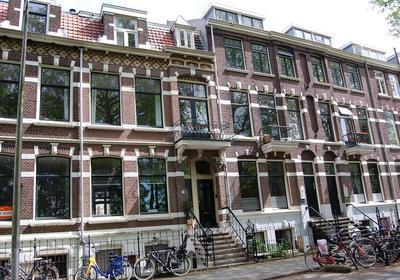 Alexander Numankade 23 A* in Utrecht 3572 KP