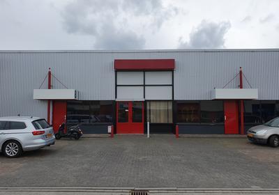 Winkler Prinsstraat 8 in Assen 9403 AZ