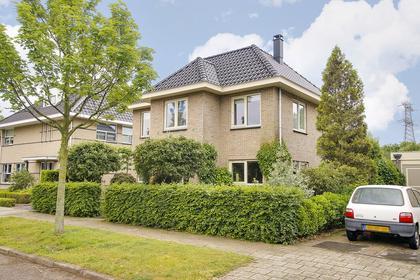 Toon Hermanslaan 40 in Beverwijk 1948 AC