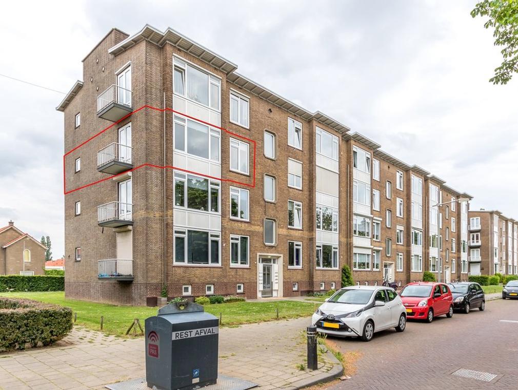 Huissensestraat 111 -3 in Arnhem 6833 HP