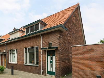 Dutoitstraat 4 in Maassluis 3143 CH