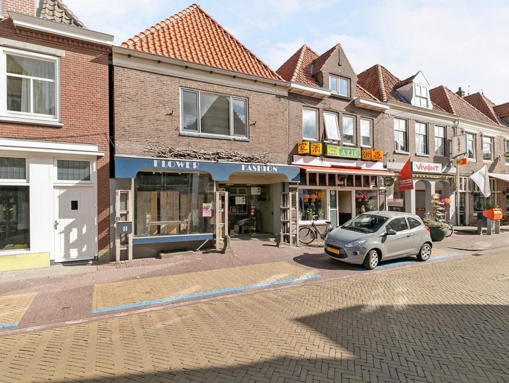 Hoogstraat 9 in Hasselt 8061 HA