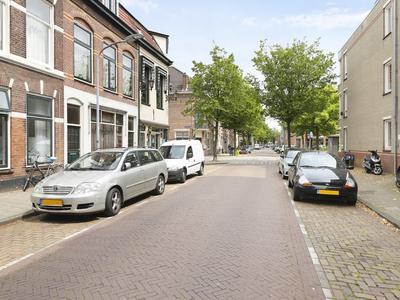 Kloosterstraat 57 Zw in Haarlem 2021 VK