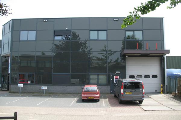 Van Leeuwenhoekstraat 8 in Reeuwijk 2811 DW