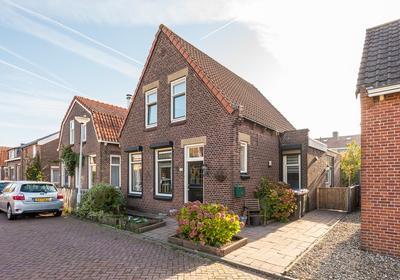 Wilhelmina Geevestraat 16 in Poortugaal 3172 VE