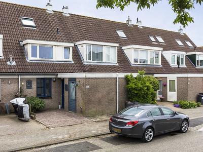 Liesbos 162 in Hoofddorp 2134 SE