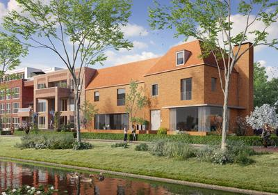 Bouwnummer in Leidschendam 2265 CL