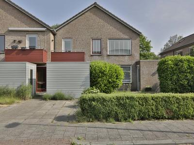 Jennerstraat 36 in Hoogeveen 7909 EA