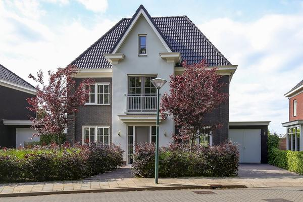 Zevenster 22 in Hoorn 1625 MD