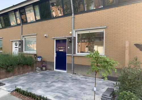 Oktoberstraat 117 in Almere 1335 EP