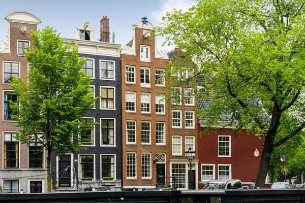 Prinsengracht 1045 in Amsterdam 1017 KP