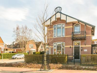 Leeuwarderweg 23 in Franeker 8801 BS