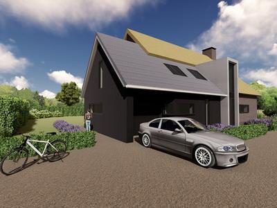 Nieuwe Steeg 9 in Buurmalsen 4197 RD