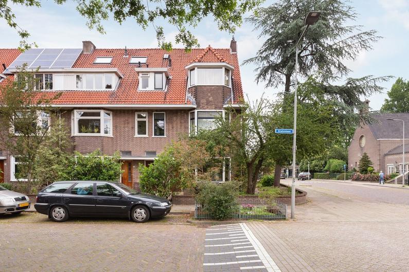 Statenlaan 119 in Arnhem 6828 WD
