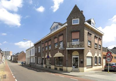 Niersprinkstraat 56 in Kerkrade 6461 AT