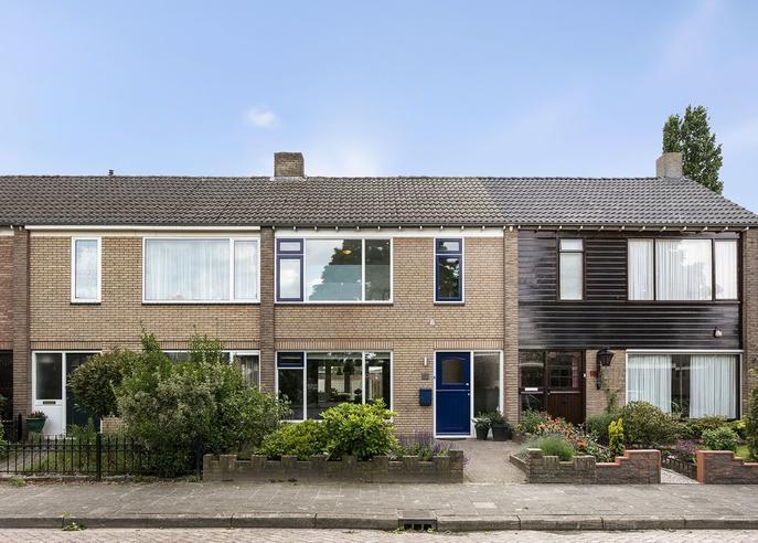 Seringenstraat 13 in Drunen 5151 XL