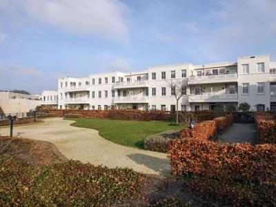 Van Hogendorpstraat 123 in Wassenaar 2242 PE