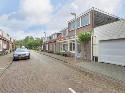Pieter Florisstraat 4 in Hoorn 1623 RT