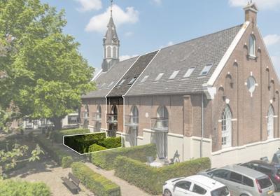 Ring 34 in Nieuwdorp 4455 AE