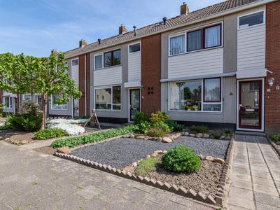 A.J. Rennenstraat 11 in Kraggenburg 8317 AM