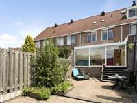 Hoefijzer 33 in Bergen Op Zoom 4613 GW