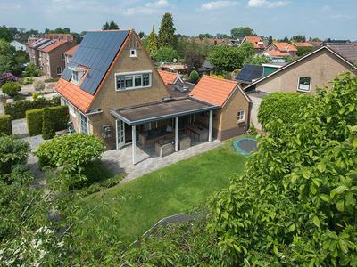 Westenholterweg 72 in Zwolle 8042 AK