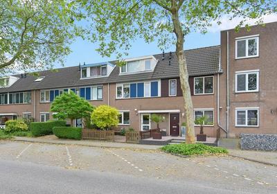 Groen-Blauwlaan 50 in Zoetermeer 2718 JA