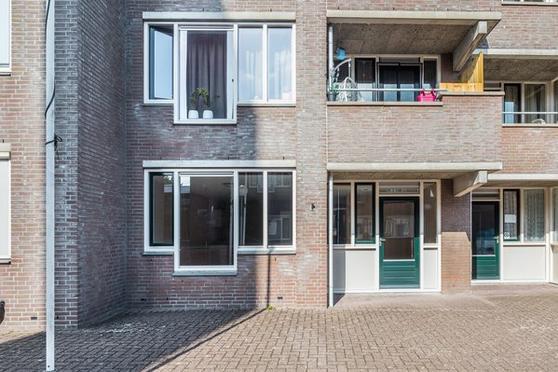 Franciscushof 17 in Franeker 8801 MT