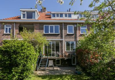 Willem Nagellaan 37 in Rotterdam 3054 BW