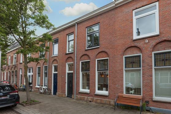 Zandhofsestraat 20 in Utrecht 3572 GG