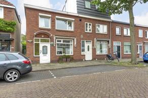Grote Houtweg 133 in Beverwijk 1944 HC